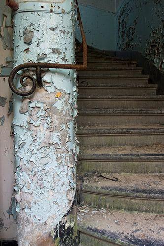 trap van