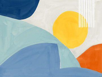 Harmony Aards II, Isabelle Z  van PI Creative Art