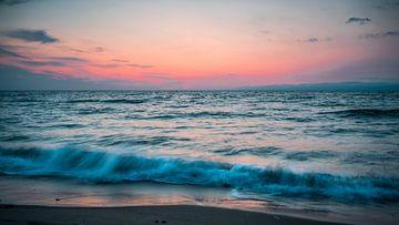 Sonnenuntergang von Gerd Moors