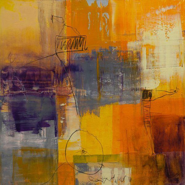 Sonnentag von Claudia Färber