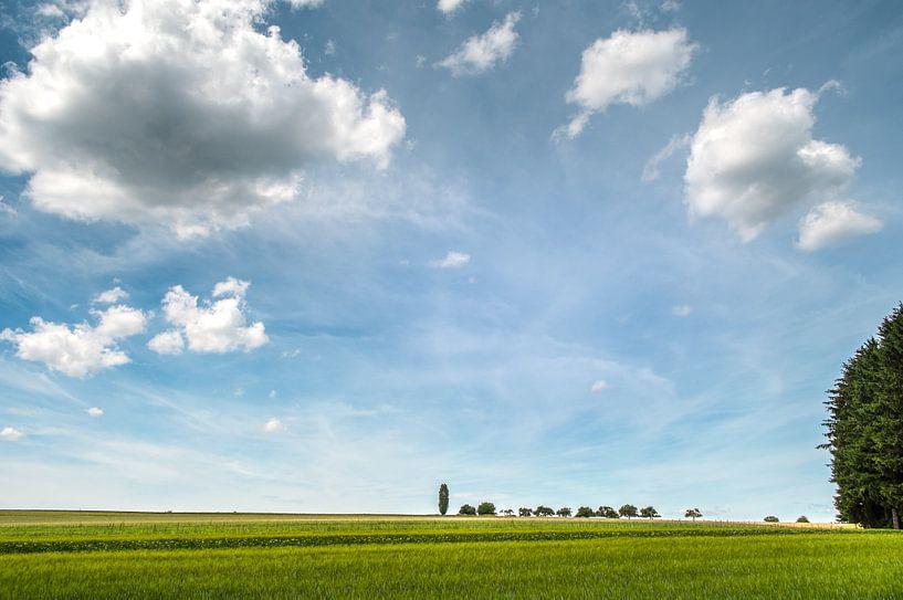 Skyfield van Arjen Roos