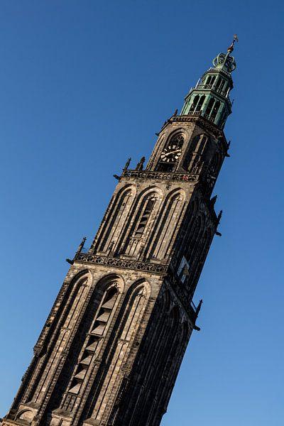 Olle Grieze 1 van Iconisch Groningen
