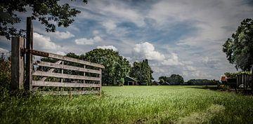 Farmland van Freddy Hoevers