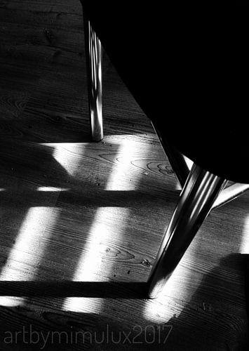 Light & Shadow 2 - Licht und Schatten 2 von