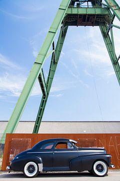 Chevrolet '49 coupé von Jerry Zandwijk