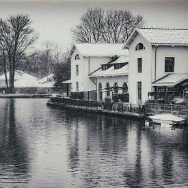Witte Huis van Jan van der Knaap