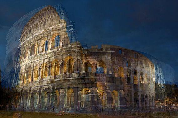 Gebouw : Colosseum