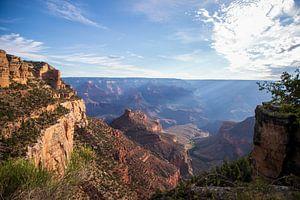 Verbazingwekkend is de Grand Canyon van Ton Tolboom