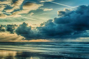 het weer op zee sur jeroen akkerman