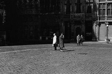 Brussel, Grand-Place van