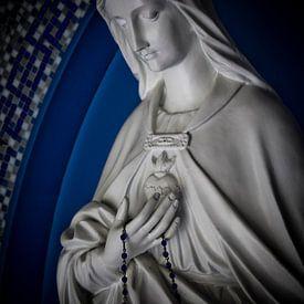 Mariabeeld sur PJG Design