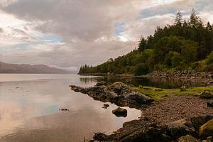 Schotland meer
