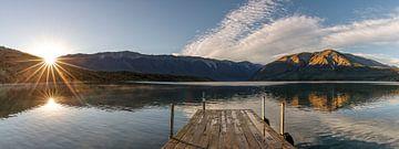 Lake Rotoiti, NZ South Island von Pascal Sigrist - Landscape Photography