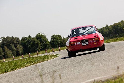 Alfa Romeo Quadrafiglio - Klassieke auto's