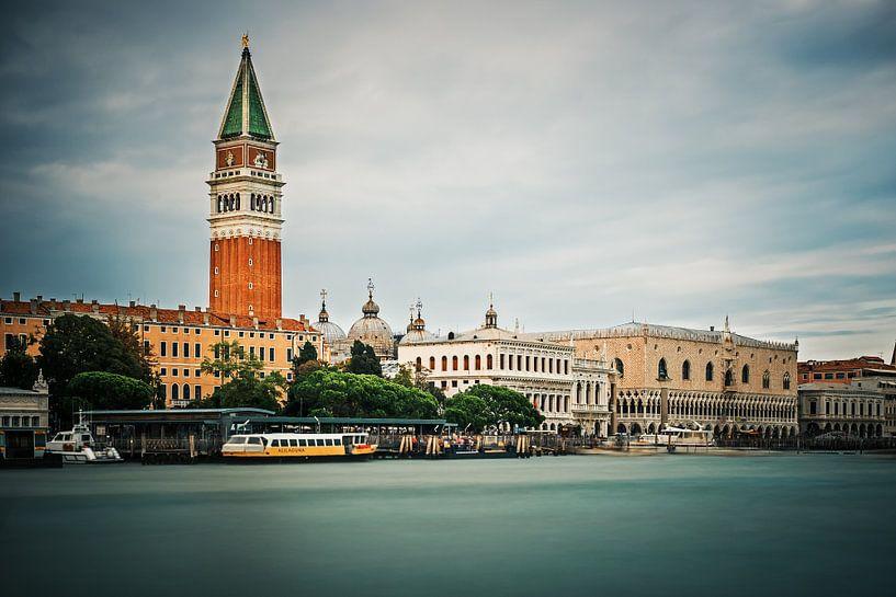 Venice - Campanile di San Marco van Alexander Voss