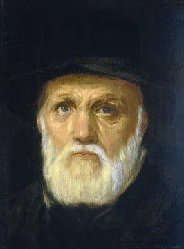 Dirck Volkertsz Coornhert - Cornelis Cornelisz. van Haarlem