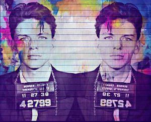 Frank Sinatra - Mirror Reflex