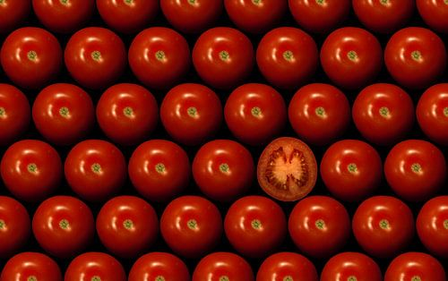 Tomatoes von Martin Podt