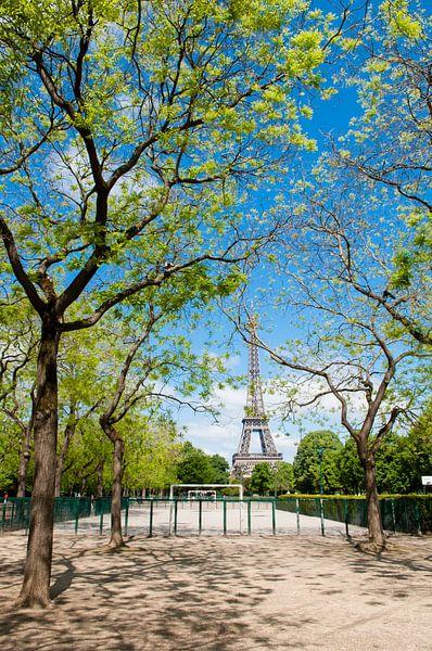 Paris van Corina de Kiviet