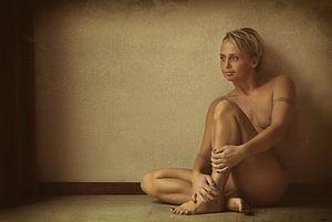 Daydream (nude / naakt) van