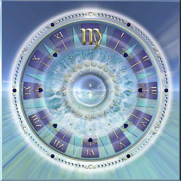 Zodiaque de la Vierge