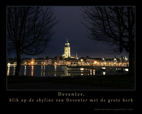 Deventer van