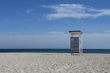 Strandwacht von Robert Styppa