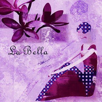 La Bella - pr2 sur Aimelle ML