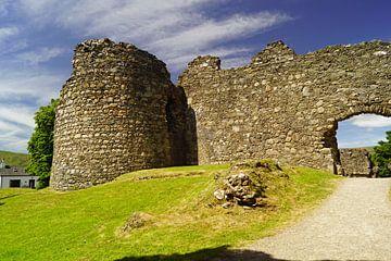 Inverlochy Castle von Babetts Bildergalerie