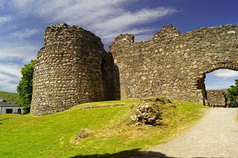 Inverlochy Castle van Babetts Bildergalerie
