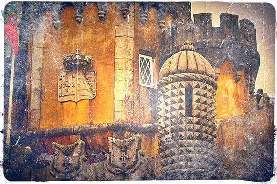 Watch Tower van  Francisco de Almeida