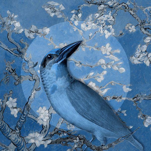 Vincents Bird van Marja van den Hurk
