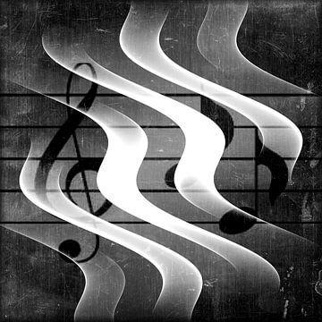 Musikstil von Carla van Zomeren