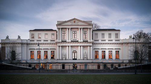 Provinciehuis Noord-Holland
