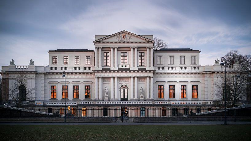 Provinciehuis Noord-Holland van Scott McQuaide