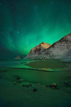 The Aurora von Patrick Noack
