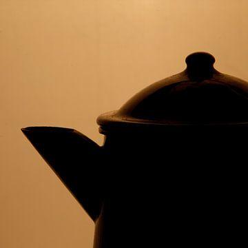 Koffiepot van