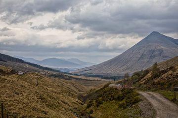 highlands van Gert Slagmolen