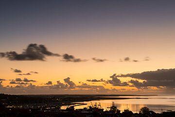 Terschelling bij zonsopkomst - 4 sur Damien Franscoise