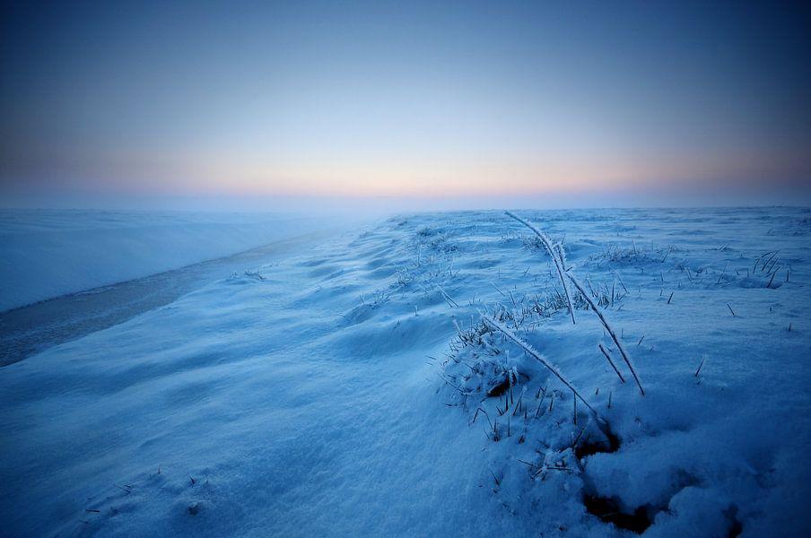 Winter in de Weipoort