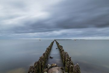 Hindeloopen van Marian van der Kallen Fotografie