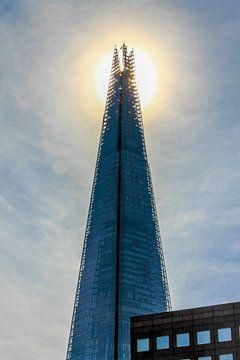 The Shard Londen van Lorenzo Holtkamp