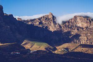 Gran Canaria – San Bartolomé de Tirajana van