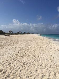 Little Curacao, paradise beach