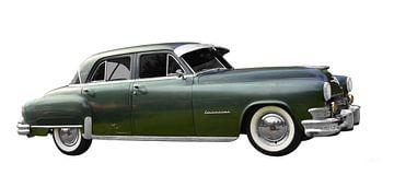 Chrysler Imperial Serie C54 von aRi F. Huber