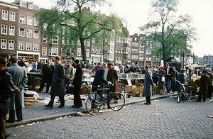 Vintage markt van Jaap Ros