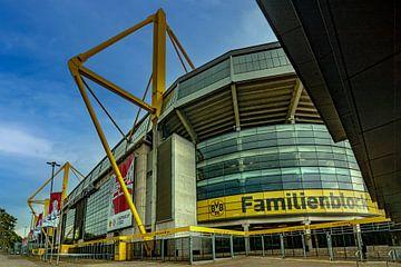 Signal Iduna Westfalenstadion BVB 4 van Johnny Flash