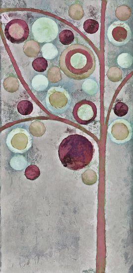 Bubble Tree - 86w01cl77