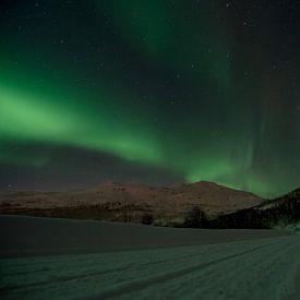 Noorderlicht van Erik Keuker
