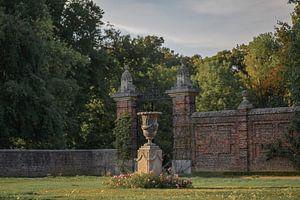 kasteeltuin van Tania Perneel